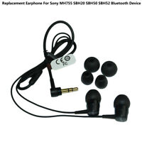 For Sony MH755 Headset Earphone for SBH20 SBH50 SBH52 Bluetooth Device HI