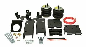 Firestone Ride-Rite Air Helper Spring Kit Rear 88-98 Chevy/GMC C1500/2500/3500