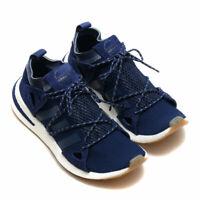 Adidas Originals Arkyn W Women Boost Dark Blue Gum Running Shoes Gym New DB1980