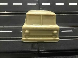 1/32 RESIN Ford C900 COE Cabover Semi Truck Cab