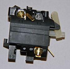 Schalter Bosch GGS 27 DG 250 DG 355 GGS 8 GWS 11-125 1100  Orginal 1607200199