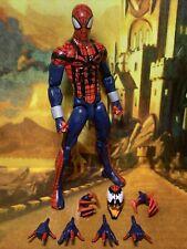 Marvel Legends Ben Reilly Spider-Man Spider-Carnage