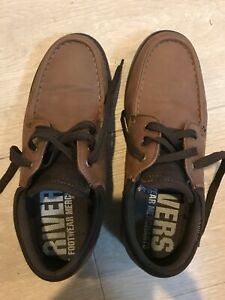 Rivers Mens Shoes Size 9- Fast Post!