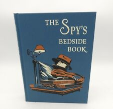 Spy's Bedtime Book Folio Society Outer Sleeve Anthology 2007 Excellent