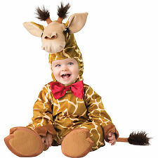 InCharacter Cuddly Giraffe Infant, Toddler Halloween Costume Large 18-24 Months