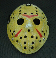 Halloween Old Jason Voorhees Masquerade Party Horror Movie Friday The13th Mask