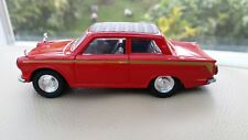 1:43 Diecast Red Gold Flash Corgi Lotus Cortina Mk1 Code 3 Model Car Mint