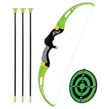 KIDS Franklin Sports Indoor Archery Target Set
