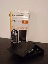 "☆ Seagate Expansion+ Plus Portable USB3.0 2.5"" Schwarz Leergehäuse ☆"