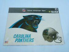 Football-NFL Fan Apparel & Souvenirs Cam Newton Fridge Magnets Carolina Panthers Magnet Set of Three Gift Idea