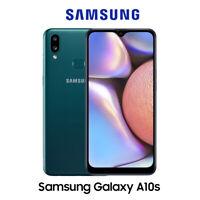 NEW Samsung Galaxy 2019 A10s 32GB 2GB RAM Dual SIM 4G LTE Android phone COLOURS