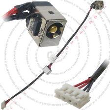 IBM Lenovo Ideapad Y550A Y550P Y550 Y 550 Power Port Jack DC Socket Cable Wire