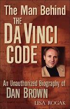 An Unauthorized Biography of Dan Brown-Lisa Rogak