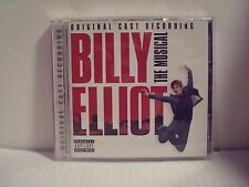 Billy Elliot Original Cast Recording [IMPORT UK ] (With Bonus CD) Universal) L N