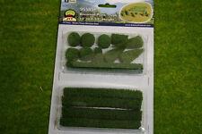 LARGE BOXWOOD PLANTS JTT TREE HO/OO Scale LS95585