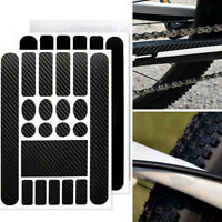 Bike Chain Stay Frame Scratch Protector Sticker Cover Bicycle Pad Guard Cases