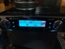 Pioneer Car Stereo DEH-P7600MP old school graphics car stereo