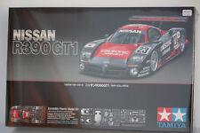 Tamiya Nissan R390 GT1 1/24 24192