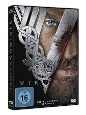 Vikings - Die komplette Season 1 [3 DVDs](NEU/OVP) TV-Epos mit 9 Episoden