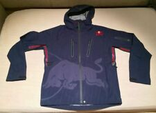 Red Bull Athlete Goretex Regenjacke Größe Medium
