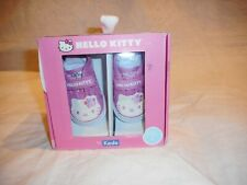 N/W/B Hello Kitty By Keds Pink Multi-Color Shoes For Girls Size 2M  3 to 6 Month
