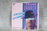 "7"" Single Vinyl Schallplatte - Frank Zander 1987"