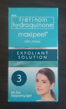 Maxi-Peel Exfoliant Solution Level 3 60ml. Only 40 pesos plus free shipping!