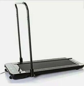 Linear Foldable Walking Motorised Treadmill