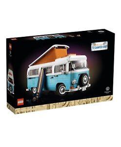 LEGO 10279 Volkswagen T2 Camper Van Creator Expert Pre Order Dispatch 6/7/21 NEW