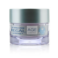 REGAL AGECONTROL DNA ANTI-WRINKLE CREAM WITH RENOVAGE™ 45 ml.