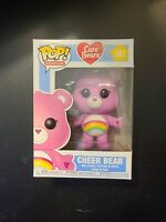 Funko Pop Animation: Care Bears - Cheer Bear Vinyl Figure #26698