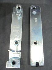 Aubi kipplager kippschließblech kl210 KL 210 holzelemente 11 mm falzluft