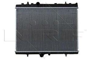 NRF 00058312 radiateur refroidissement moteur Peugeot 307 *NEUF*