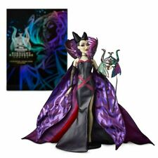 Maleficent Limited Edition Doll Disney Designer Collection Midnight Masquerade