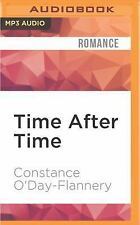 Time after Time by Constance O'Day-Flannery (2016, MP3 CD, Unabridged)