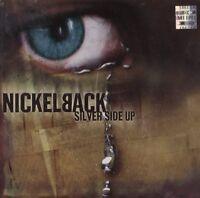 Nickelback Silver side up (2001) [CD]
