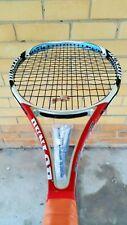 Dunlop Aerogel 300 16x18 - Rare Racquet - Free Grommets / Bag - 4 3/8