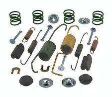Toyota Prius & Yaris Drum Brake Hardware Kit Rear 2006-2015