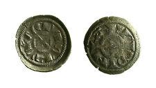 pcc2021_5) VERONA - Federico II (1218 - 1250) Denaro scodellato