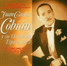 Juan Carlos Cobián-y su Orquesta tipica 1 CD NEUF