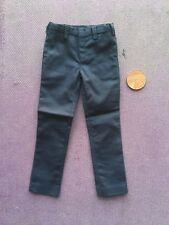 Toys City LA Cop Blue Police Pants [TC-68011] loose 1/6th scale