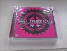 Tunnel trance Force Vol. 57 Raccolta Nuovo