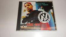CD   Code Red von DJ Jazzy Jeff & The Fresh Prince