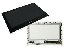 """NEW 11.6"""" HD TOUCH SCREEN ASSEMBLY FOR IBM LENOVO IDEAPAD FLEX 3-11 2-IN-1 WHITE"""