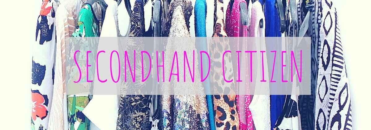 Secondhand Citizen Store