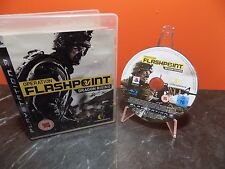 Operation Flashpoint Sony Playstation 3 PS3 PAL C248