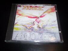 Fenice - Anno zero CD sealed