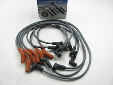 napa car truck ignition wires for ford for napa 2980 ignition spark plug wire set 1982 1988 ford 232 3 8l v6