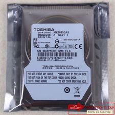 "TOSHIBA 60 GB HDD (MK6025GAS) IDE 4200 RPM 2.5"" 2 MB Hard Disk Drive Free ship"