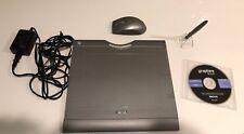 Wacom Pen Tablet CTE-630BT